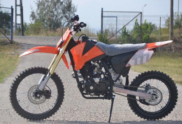 ATV Derbi ALT MODEL